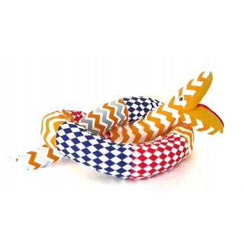 Dwumetrowy Wąż